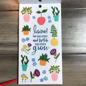 Me & My Big Ideas Other - The Happy Planner Sticker Book - Teacher - Big